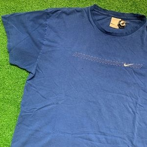 Vintage Early 2000's Nike T Shirt